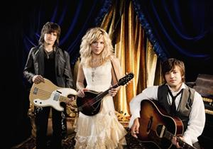 The Band Perry Screensaver Sample Picture 3